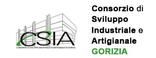 CSIA Consorzio di Sviluppo Industriale e Artigianale GORIZIA