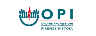 OPI Ordine Professioni Infermieristiche Interprovinciale Firenze Pistoia