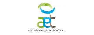 AET - Ambiente energia territorio S.p.A.
