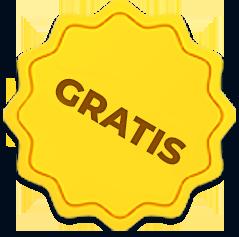 badge-gratis