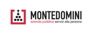 Montedomini Azienda Pubblica Logo