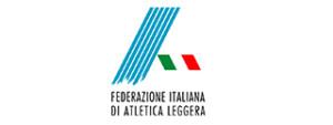 FIDAL - Federazione Italiana di Atletica Leggera Logo