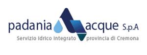 Padania Acque Logo