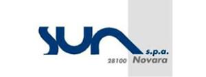 Sun Spa Novara logo