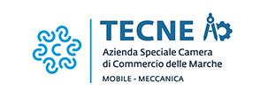 Tecne - Camera Commercio Marche logo