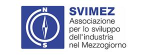 Logo SVIMEZ